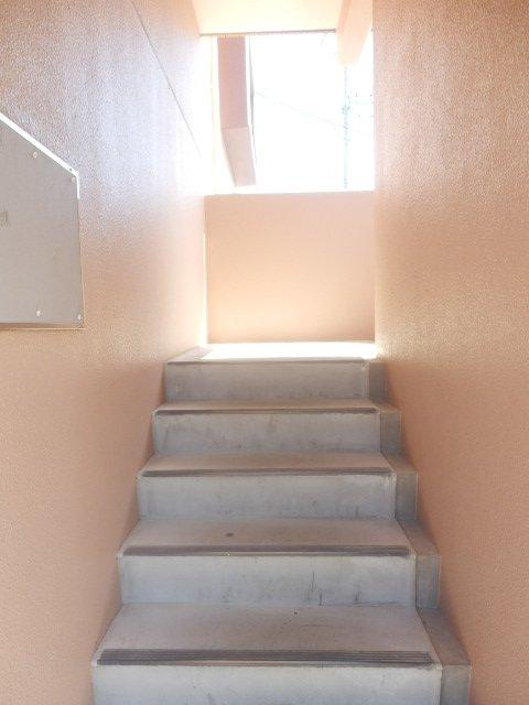 サンパレス木下 207号室のその他共有