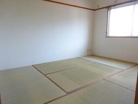 ハイムスワン 303号室の居室