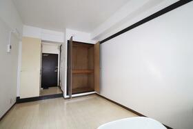 エトワール保土ヶ谷 205号室 205号室の収納