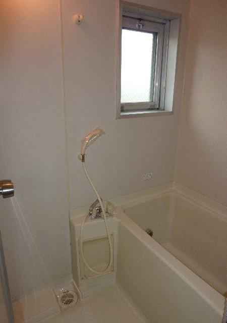 コーポ小野 201号室の風呂