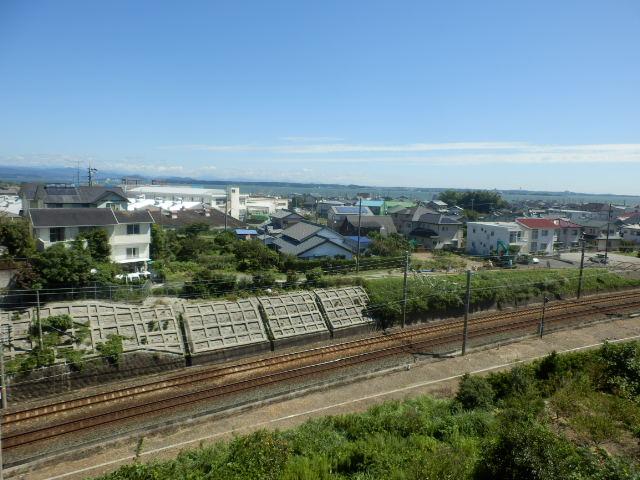 富士見ハイツ 402号室の景色
