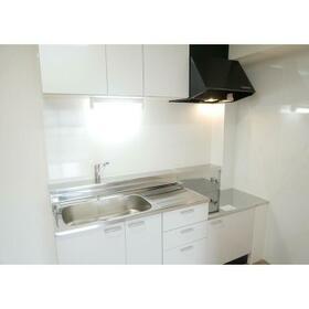 カネコハイツ 0303号室の風呂