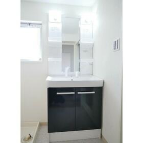 カネコハイツ 0303号室のトイレ