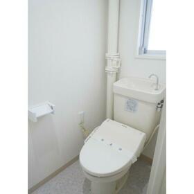カネコハイツ 0303号室の洗面所