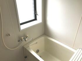 ウェーブ・アイ 202号室の風呂
