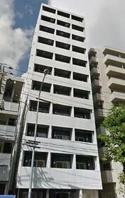 ベルシード横浜ウエストⅡの外観