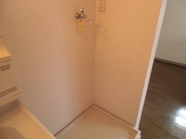 リオ・グランデ 201号室の設備