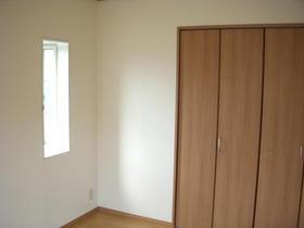 ウインディアM5号棟 21号室の収納
