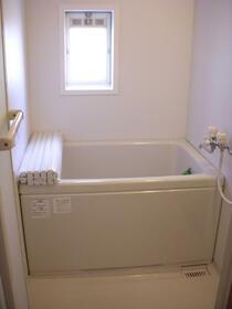 ウインディアM5号棟 21号室の風呂