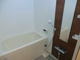 ラブリハイツ吉野町I 502号室の風呂
