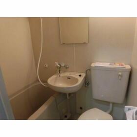 サテライトビル 0201号室の風呂