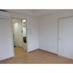 サテライトビル 0303号室の玄関