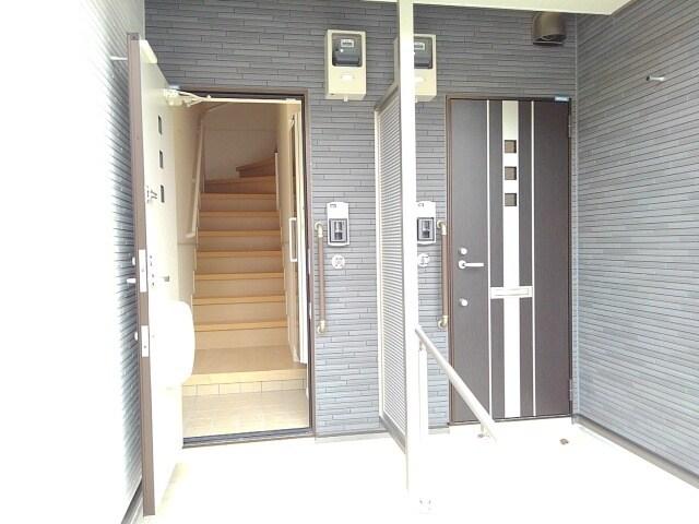 ティータウン Ⅱ 02010号室の風呂