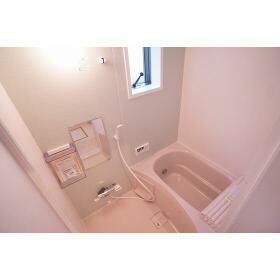 COZY石川町 101号室の風呂
