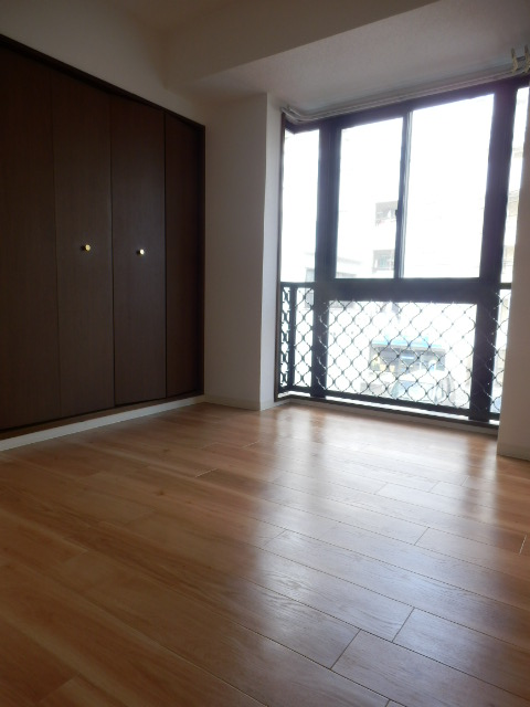 CITY OASIS IMAMURA 201号室の居室