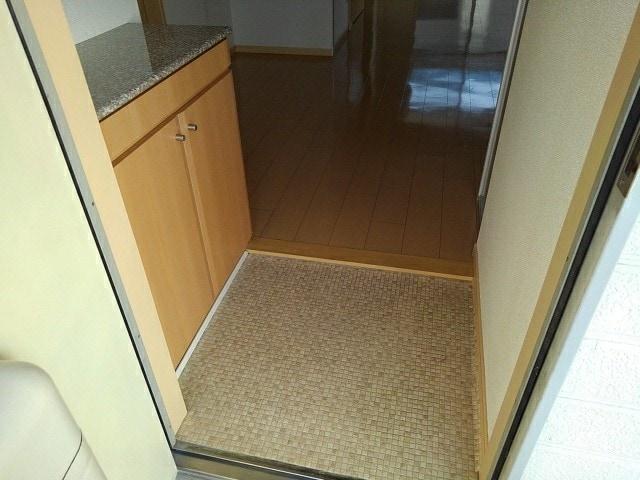 スマイルジョイ 02020号室の居室