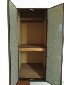 倉田ハイツ 103号室の収納