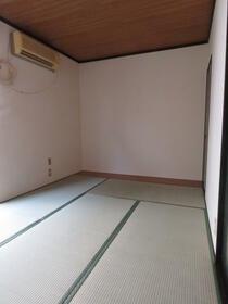 倉田ハイツ 103号室のその他