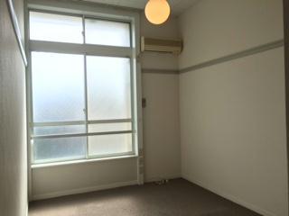 レオパレスNAGAO 102号室の設備