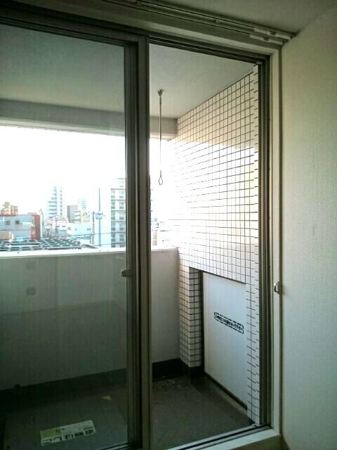 ルミエール 05040号室の収納