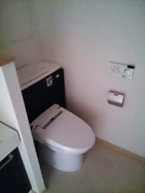 ルミエール 05040号室のトイレ