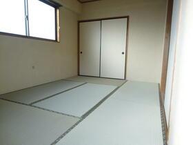 スリーキャニオン 402号室の居室