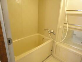 スリーキャニオン 402号室の風呂