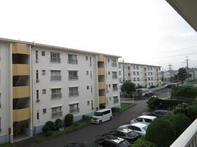 町田コープタウン4号棟 203号室の景色