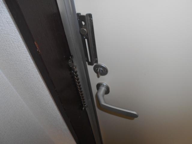 東ハイツA 103号室の設備