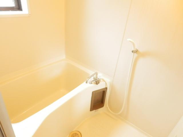 サンパレス湘南Ⅰ 101号室の風呂