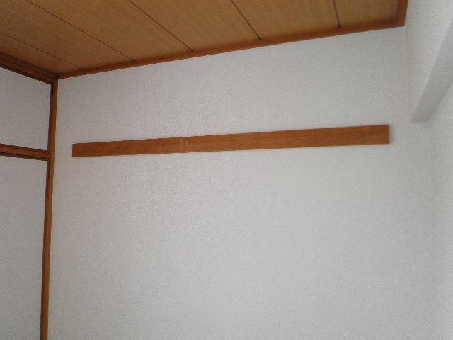 龍城ヶ丘ビル 202号室の設備
