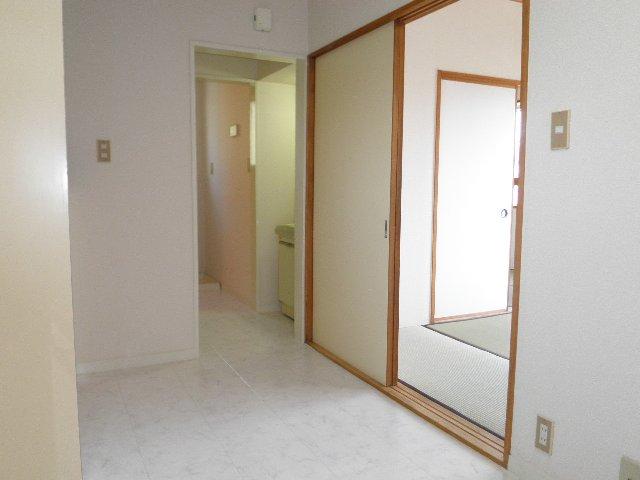 龍城ヶ丘ビル 202号室のその他