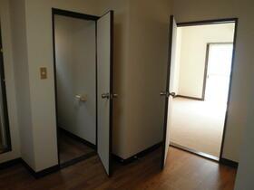 コーポ中村 202号室のその他