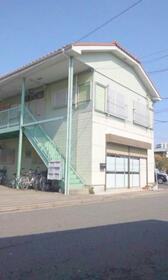 第2石川コーポ外観写真