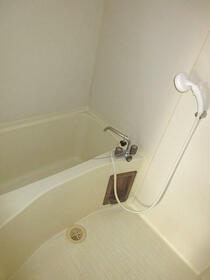 ガーデンヒルズ 301号室の風呂