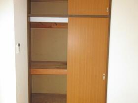 ガーデンヒルズ 301号室の設備