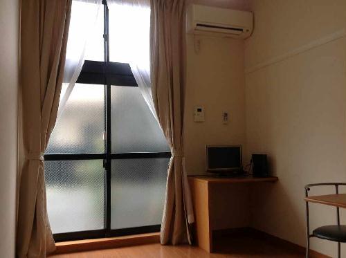 レオパレスサンデン7 104号室の景色
