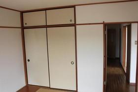 田中第2ビル 301号室の収納