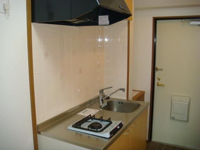 ステラニテオ 03010号室のキッチン