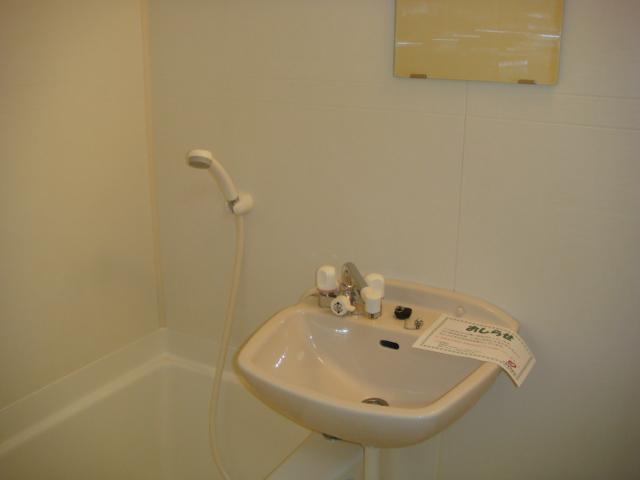 ステラニテオ 03010号室の風呂