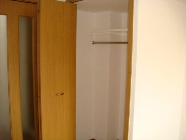 ステラニテオ 03010号室の収納