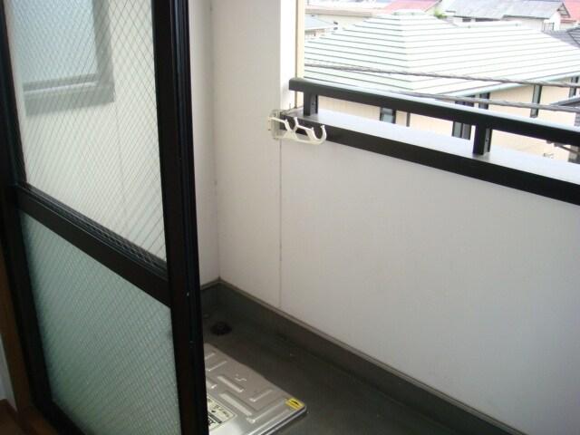 ステラニテオ 03010号室のバルコニー