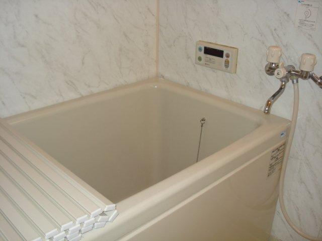 エスプワールの風呂