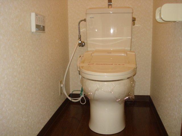 エスプワールのトイレ