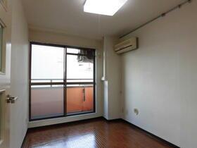 ビューハイツ湘南 401号室の風呂