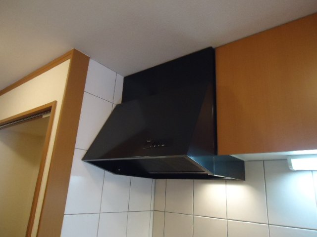 ラ・プラティーク 102号室のキッチン