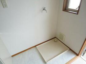 エスコートパートⅡ 206号室の設備