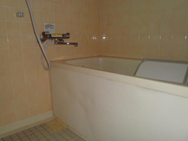 ウスイグリーンビル 401号室の風呂