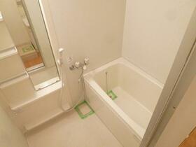 矢切クルーズ 0101号室の風呂