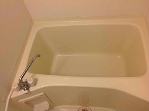 レオパレス湘南B 108号室の風呂